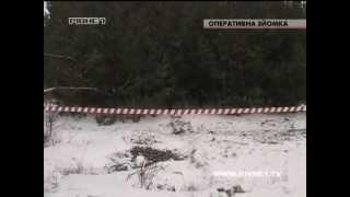 видео На Рівненщині на жінку напала Чупакабра