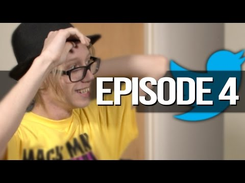 """""""Hipster Randy Savage"""" - OPENING THE DMs - Episode 4"""