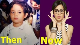 Camila Cabello Transformation | From 1 to 20 year old