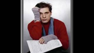 Bach English Suite No 6 in D minor BWV 811 Glenn Gould  Gavotte.