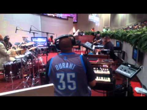 COUNT IT VICTORY by The Williams Brothers (FWBC Men's Choir, 4/13/14)