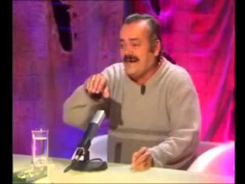 Risitas et les paelleras - Vidéo originale sous-titrée en français