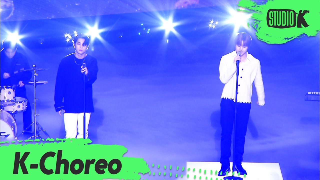 [K-Choreo] H&D(에이치앤디) 직캠 '우산(Umbrella) '(H&D Choreography) l @MusicBank 200925