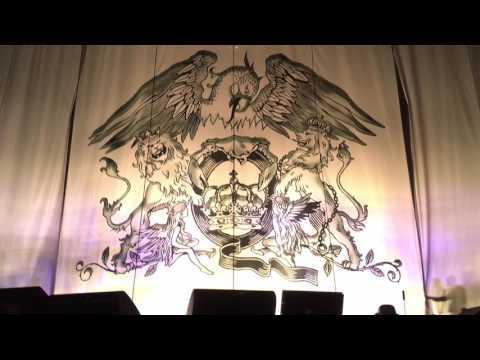 Flash / The Hero (Queen + Adam Lambert) Live At Barcelona