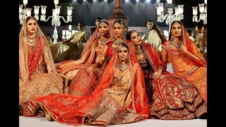 Tarun Tahiliani | India Couture Week 2016