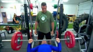 George St-Pierre's unique training regimen thumbnail