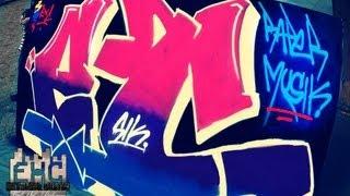 Rapper Music (R.A.P Melody) 'Rebeldes mentes Ft M's. ©Extreme class 2013©