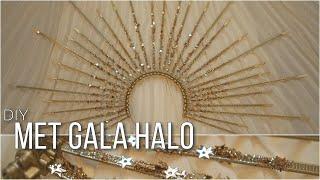 DIY Met Gala Headpiece