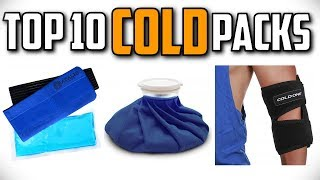 10 Best Cold Packs In 2019