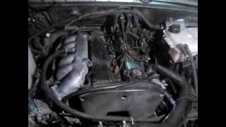 Провалы. двиг rover 20t4