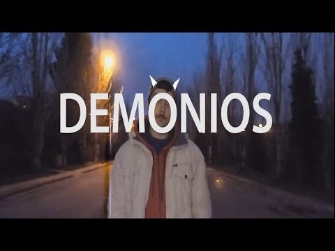 DONATO DDLT - DEMONIOS (videoclip) [BCN STORIES VOL l]