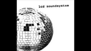 LCD Soundsystem - Never as Tired as When I'm Waking Up [320kbps]