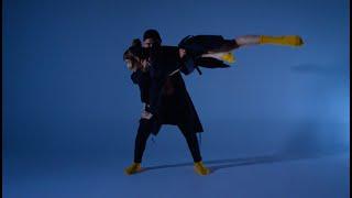 Billie Eilish - Myboi (Troyboi remix) Dance