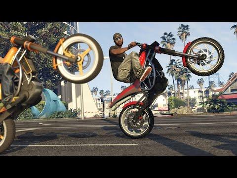 GTA 5 ONLINE: LosKaizers&GangFamilies Contro Tutti W/Kaiz