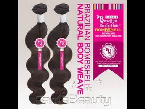Janet brazilian bombshell natural weave review youtube pmusecretfo Images