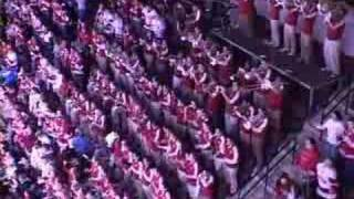 Boston University Pep Band - Alcohol Trio