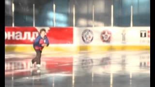Тренер по фигурному катанию - Тамара МОСКВИНА