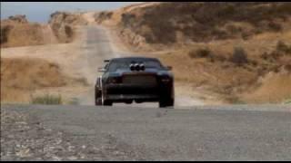 // Knight Rider 2008 | New Divide