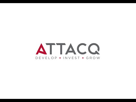 Attacq - Mall of Africa