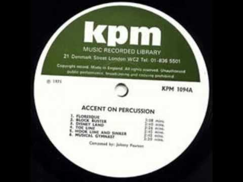 Tony Kinsey - Virgin Land