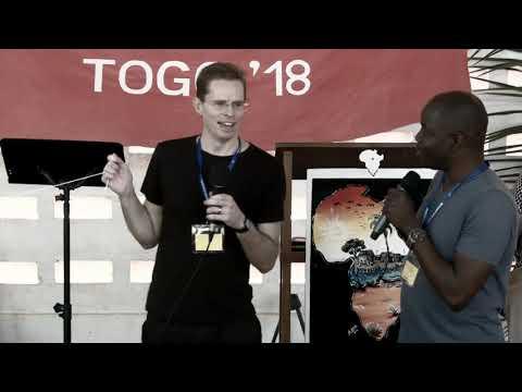 Uniquip Togo S04 Aleck Cartwright - Healthy Tension