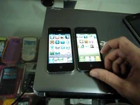 iphone 4s hörlurar original