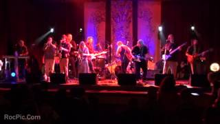 The Buddhahood ~  Rule Of Law ~ January Thaw 2016 Rochester NY