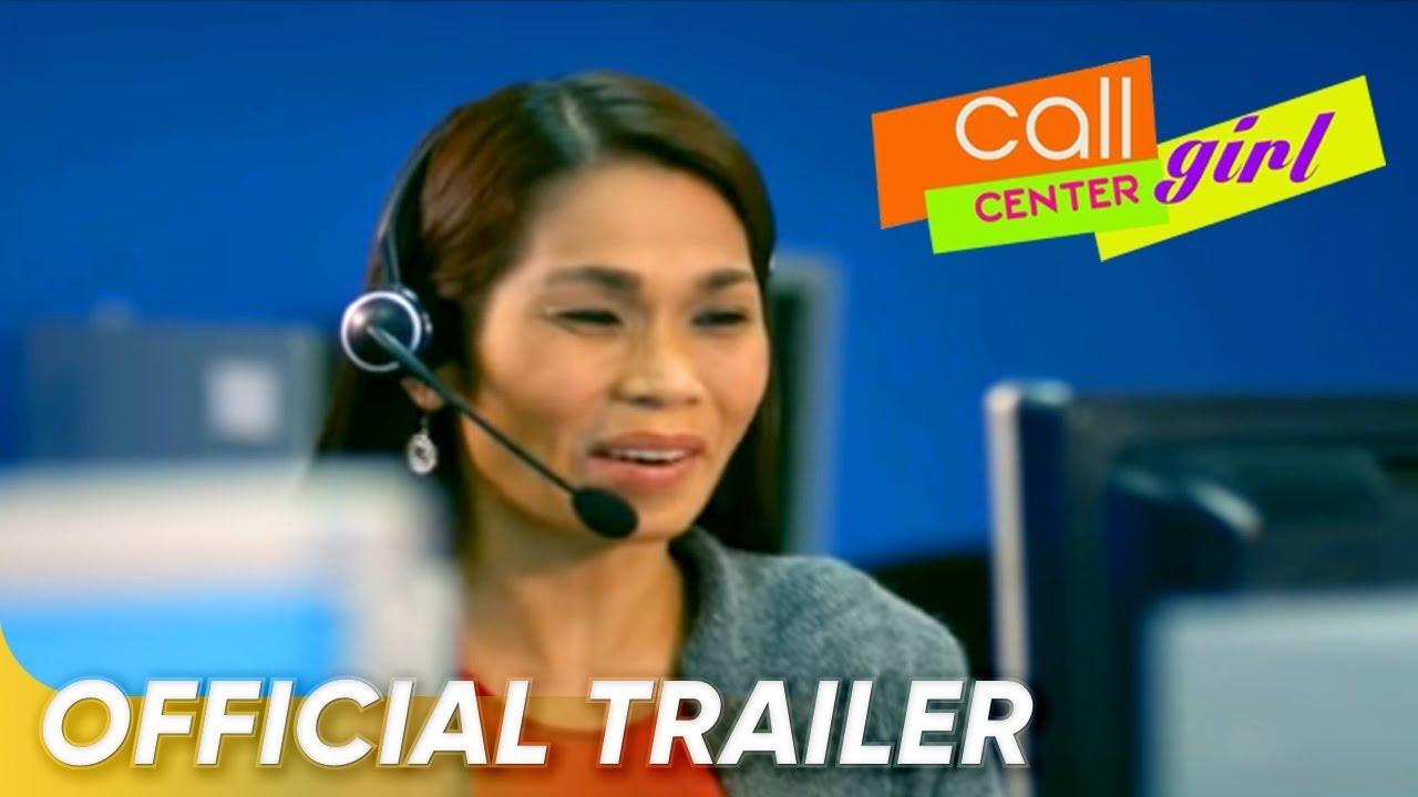 Official Trailer | 'Call Center Girl' | Pokwang, Enchong Dee, and Jessy Mendiola