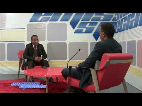 EMISSION SPECIALE DU 20 AVRIL 2018 Laza RAZAFIARISON BY TV PLUS MADAGASCAR