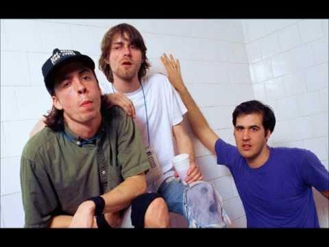 Nirvana - Moist Vagina (Marijuana)