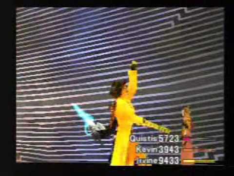 Final Fantasy VIII All Renzokuken Animations Doovi