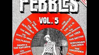 Pebbles Vol.5 - 09 - The Escapades - I Tell No Lies