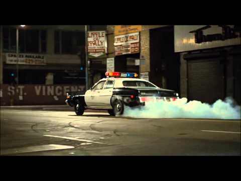 Sunglasses At Night - Terminator Music Video