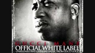 Gucci Mane Cocaine Pure