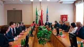 Латвия - Витебск: новая ступень взаимоотношений