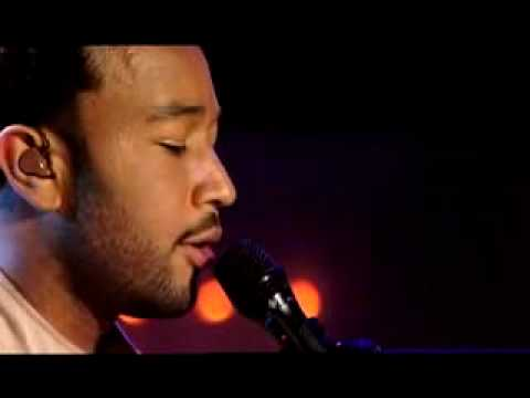 ordinary people- john legend