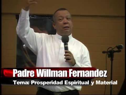 LA FE  Padre Wilman Fernandez.