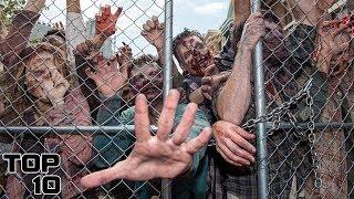 Top 10 Safest Zombie Apocalypse Countries