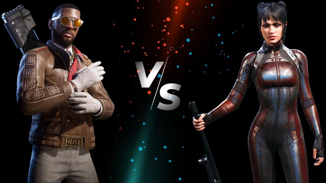 Download The Fixer VS Phantom – sniper comparison season 2