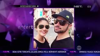 Aline Adita Dilarang Syuting Stripping Oleh Calon Suami