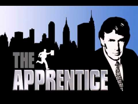 The apprentice ending theme (US)