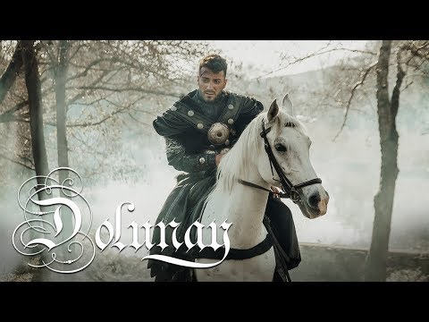 Enes Batur - Dolunay (Official Video)