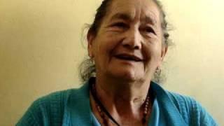 La Historia de Perla contada por su abuela Julia