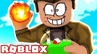 ROBLOX: Ser. 1 Ep. 1 | Disaster Dome!