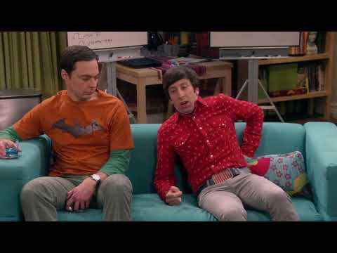 The Big Bang Theory - The Retraction Reaction S11E02 [1080p]