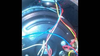 Электросхема мультиварки Redmond RMC-PM4507 (фото)