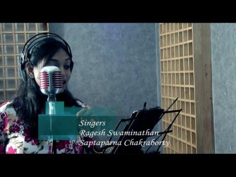 """ Sangeetha Swarangal"" Cover Ft. Muzik Lounge Students"