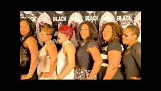"ATLANTA: BLACK AND WHITE PARTY ""THE PLACE TO BE"" 11/25/2017"