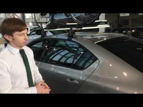 SKODA Octavia - видеообзор от Млада Авто