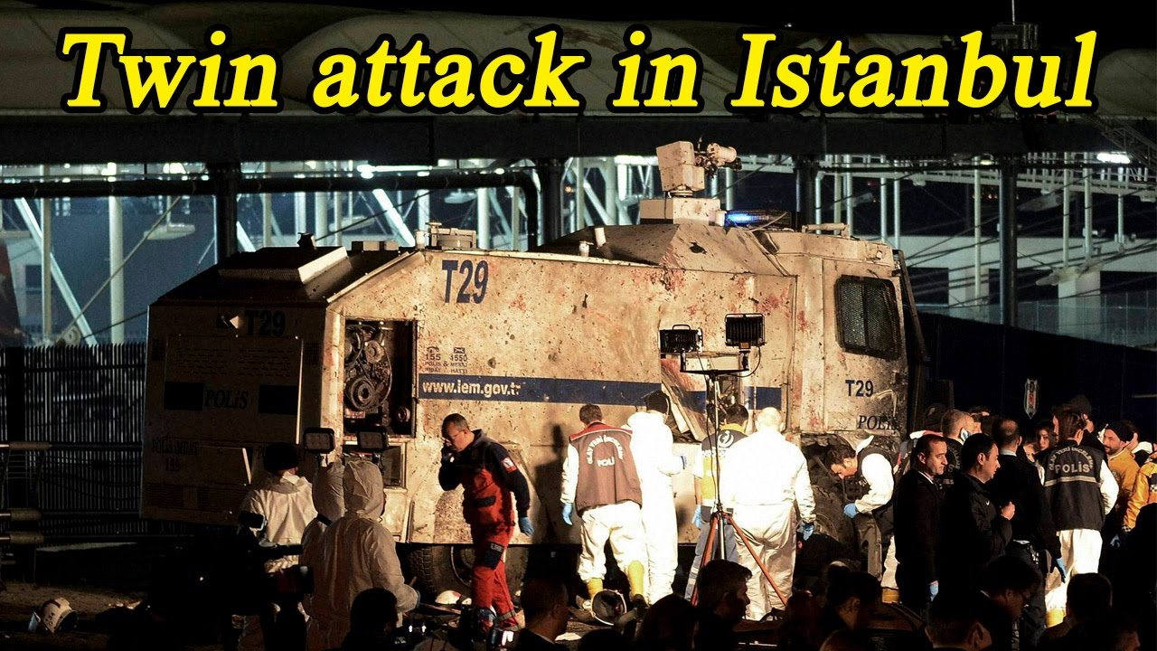 Istanbul Terror attack: Armed group TAK claims deadly attack; Watch video | Oneindia News